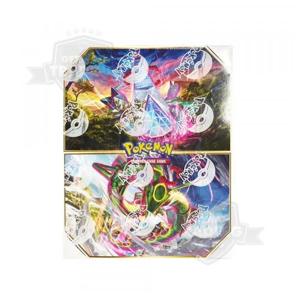 Pokémon Sword & Shield - Evolving Skies - Mini Portfolio Display (12 Stück) - EN