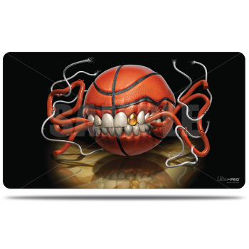 UP - Tom Wood Monster Basketball Breaker Mat