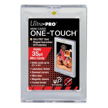 UP One Touch Mini Card Holder 35pt