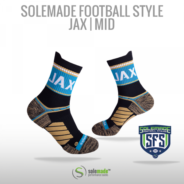 solemade Football Style JAX / Mid