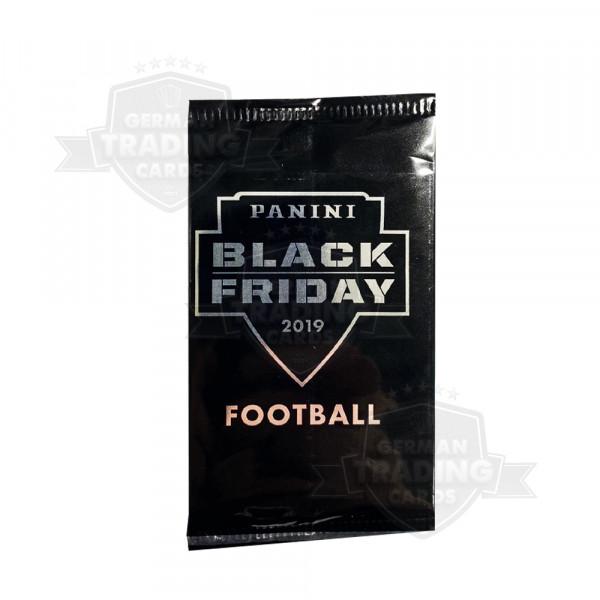 Panini Black Friday Football NFL 2019 Pack