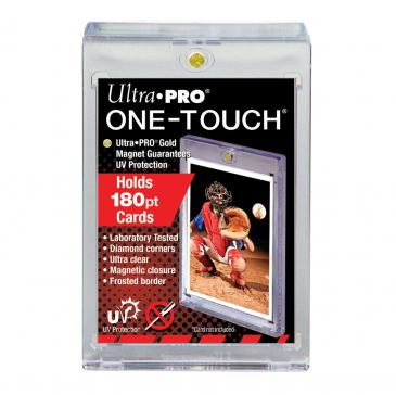 UP One Touch Card Holder 180pt