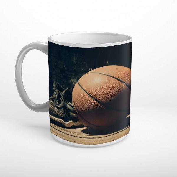 Tasse Basketball GT015