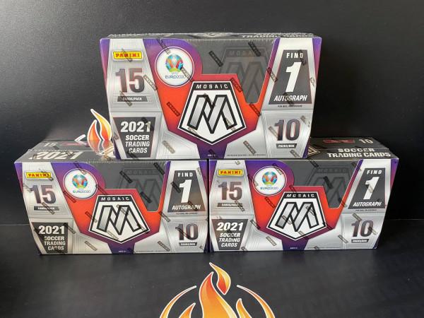 3 Box Mosaic EURO 2020 PYT #2