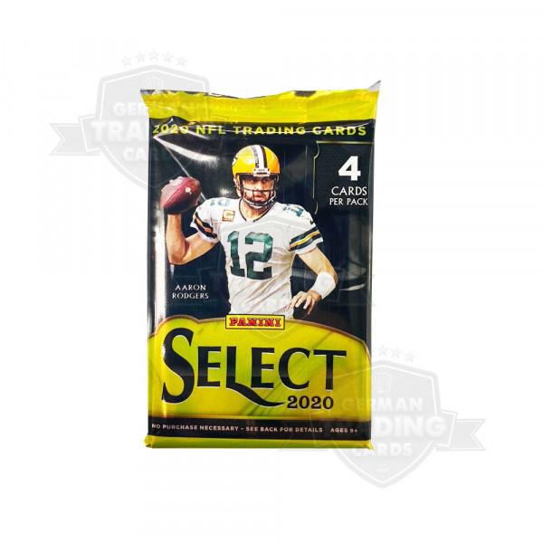 Panini 2020 Select Football NFL Blaster Pack