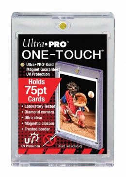 UP One Touch Card Holder 75pt