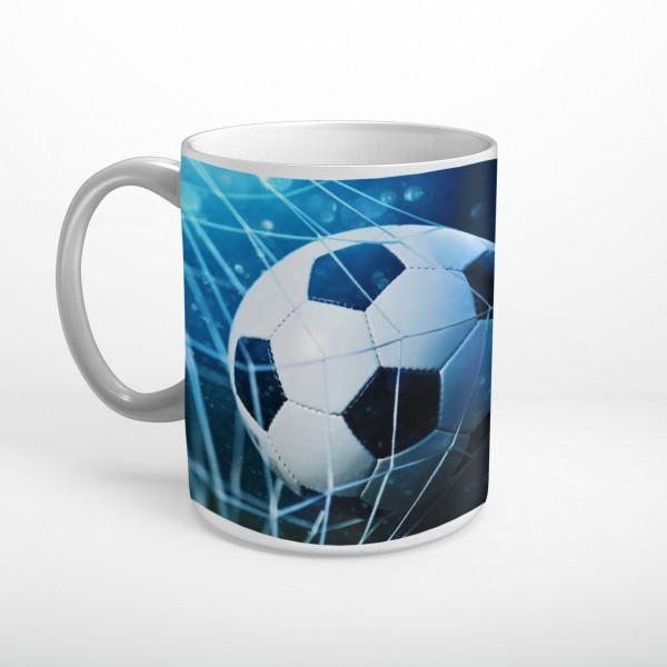 Tasse Fußball GT011