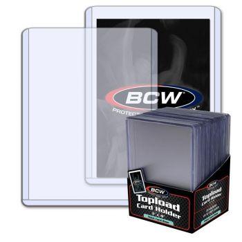BCW Toploader 79pt (25 pcs)