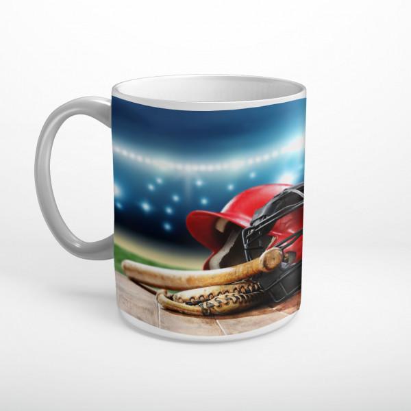 Tasse Baseball GT006