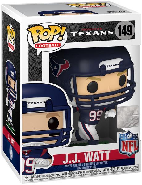 Funko Pop - JJ Watt - Houston Texans - 149