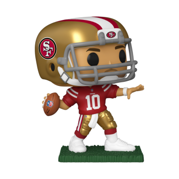 Funko Pop - Jimmy Garappolo - San Francisco 49ers