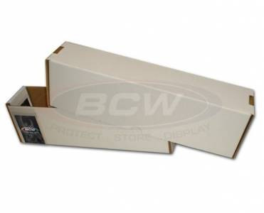 BCW Pappkarton für 1000 Karten 2-teilig