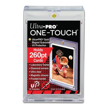 UP One Touch Card Holder 260pt