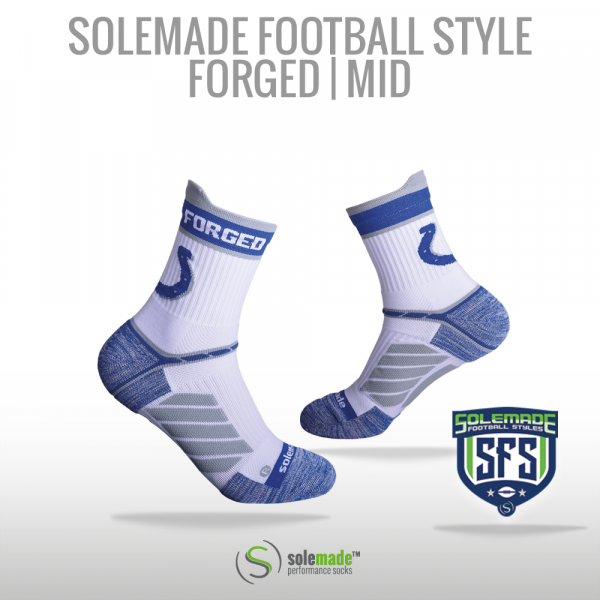 solemade Football Style Forged / Mid