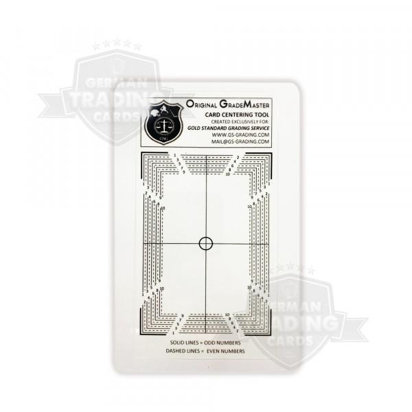 Original GradeMaster Card Centering Tool