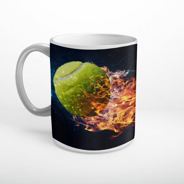 Tasse Tennis GT008