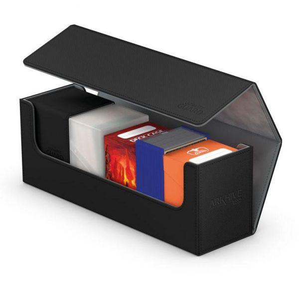UG Arkhive Flip Case 400+ XenoSkin black