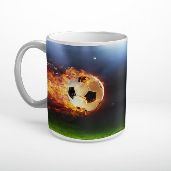 Tasse Fußball GT021