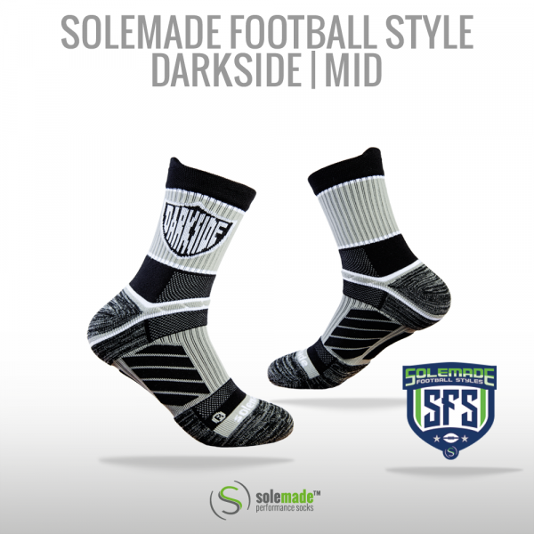 solemade Football Style Darkside / Mid