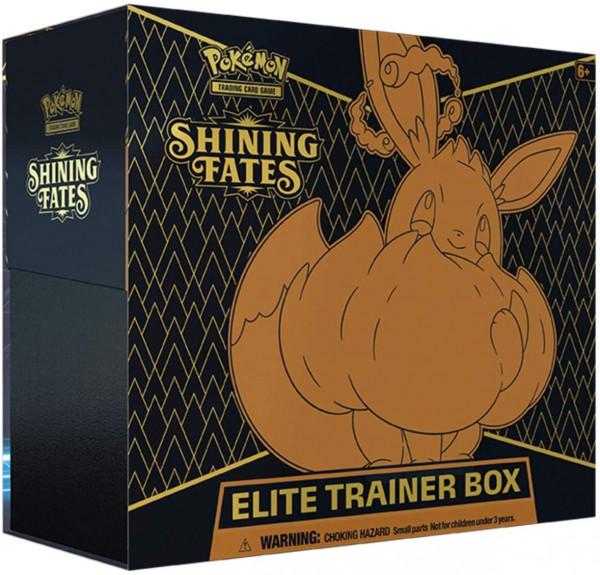 Pokemon Shining Fates - Elite Trainer Box - EN
