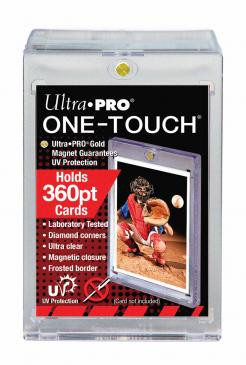 UP One Touch Card Holder 360pt