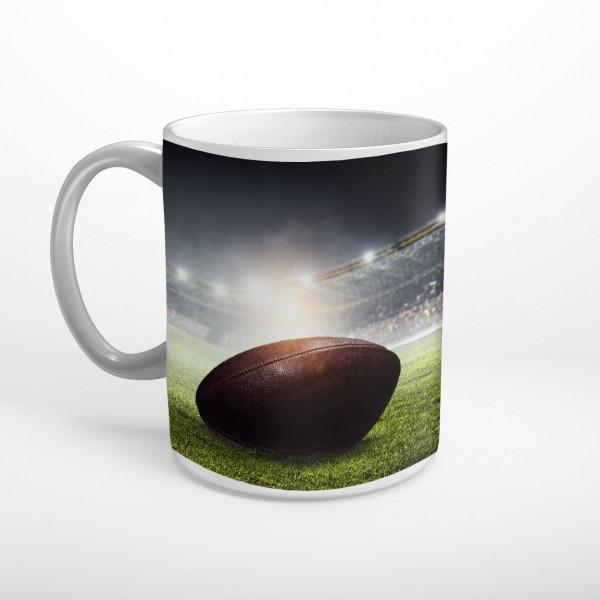 Tasse Football GT002