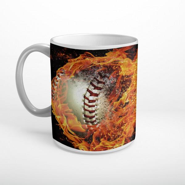 Tasse Baseball GT009
