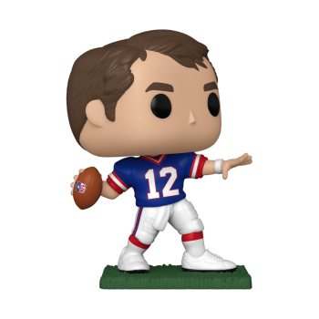 Funko Pop - Jim Kelly - Buffalo Bills