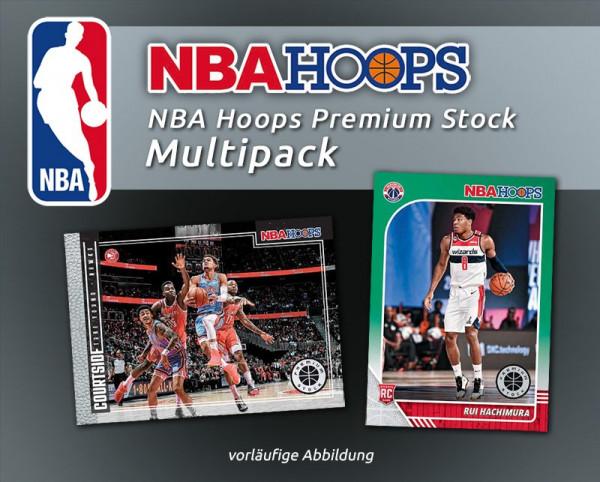 Panini Donruss Hoops Premium Basketball 19/20 Multipack