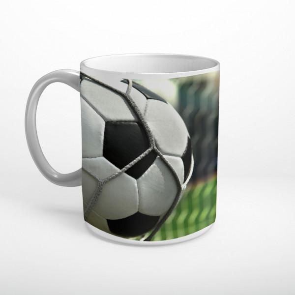 Tasse Fußball GT020