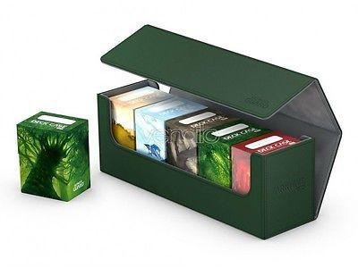 UG Arkhive Flip Case 400+ XenoSkin green