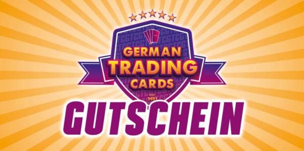 Gutschein / Coupon