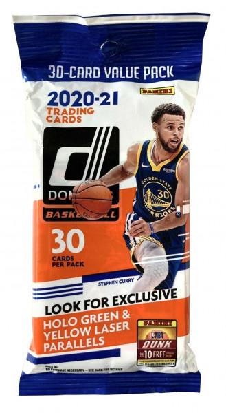 Panini Donruss Basketball NBA 20/21 Fatpack