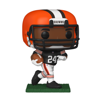Funko Pop - Nick Chubb - Cleveland Browns