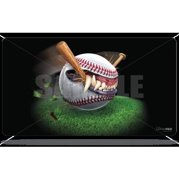UP - Tom Wood Monster Baseball Breaker Mat
