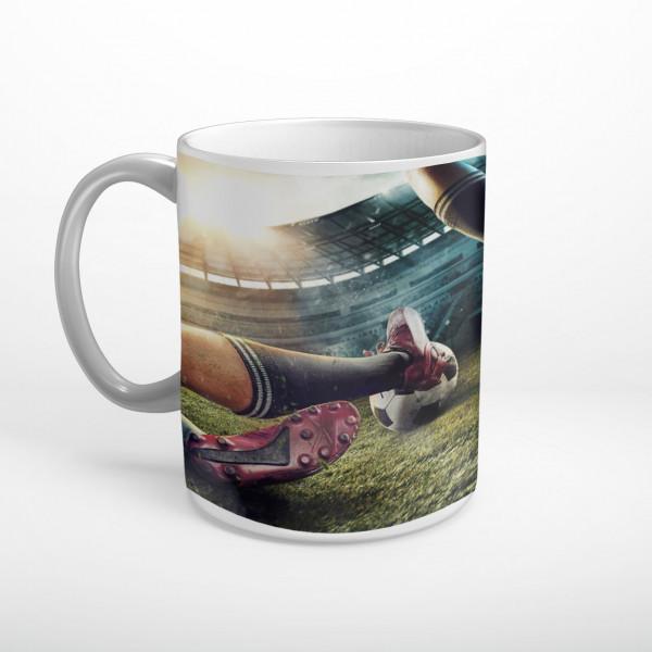 Tasse Fußball GT007