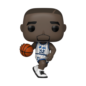Funko Pop - Shaquille O'Neal (Home Jersey) - Orlando Magic