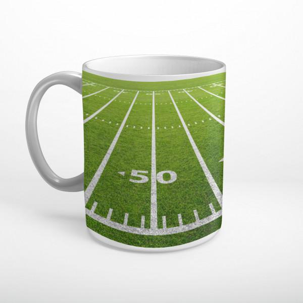 Tasse Football GT010