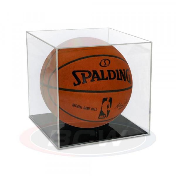 BCW Ballqube Basketball Holder