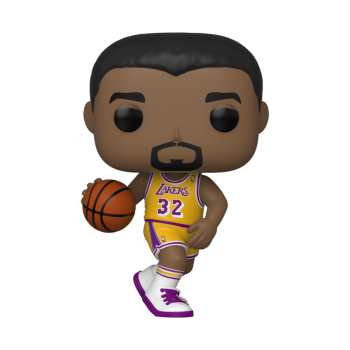 Funko Pop NBA Legends - Magic Johnson - LA Lakers